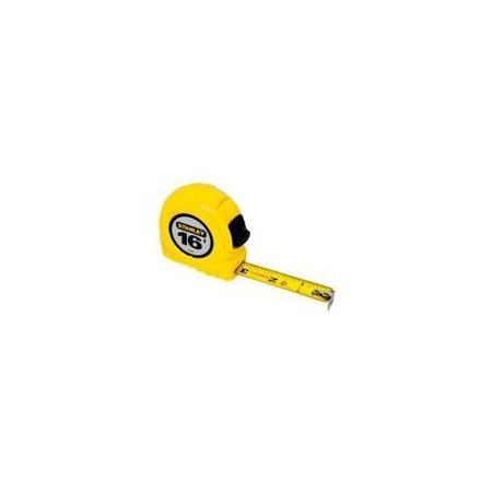 Stanley Bostitch Long Tape Measure - STANLEY TAPE RULE