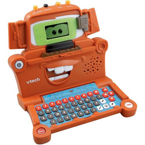 VTech Disney Cars 2 Mater Spy Mission Laptop