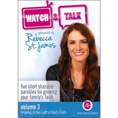 Watch And Talk Volume 3: Growing In The Light Of God's Truth