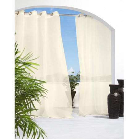 Cote D' Azure All-Weather Sheer Panel ()