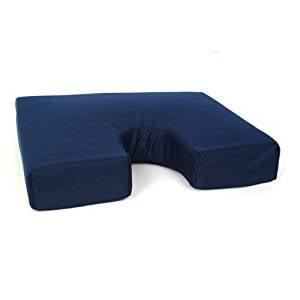 Bariatric Coccyx Gel Cushion (4.5