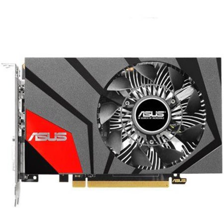 ASUS GeForce GTX 950 Mini 2GB GDDR5 PCI Express 3.0 Graphics Card