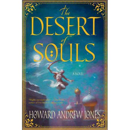 The Desert of Souls by