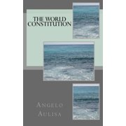 The World Constitution - eBook