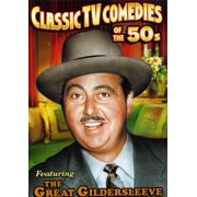 Classic TV Comedies of the 50s: Featuring the Great Gildersleeve: Volume 1 (DVD)