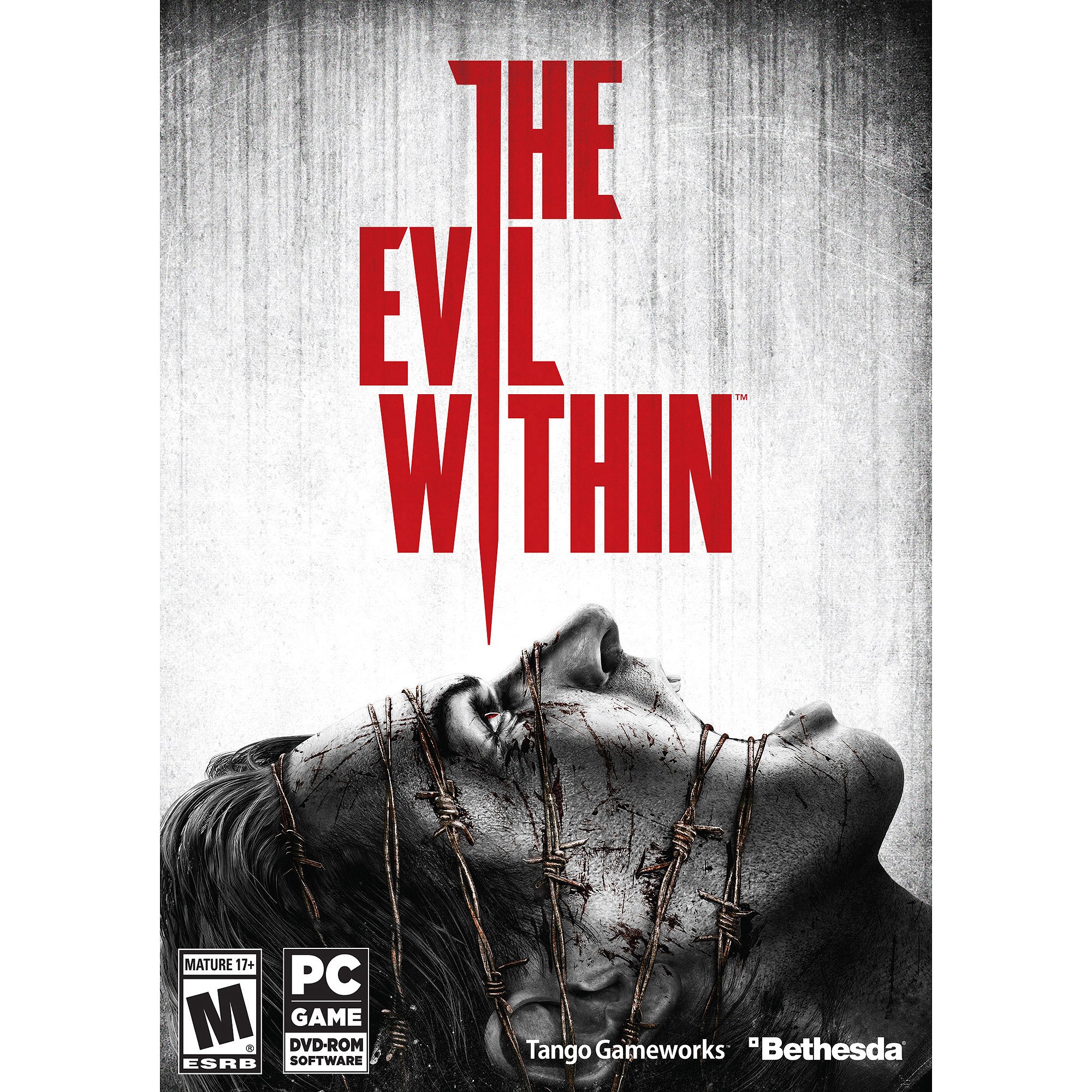 Evil Within (PC)