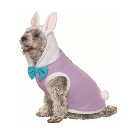 Easter Rabbit Costume for Pets](Cute Pet Halloween Costumes)