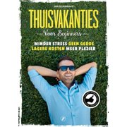 Thuisvakanties voor beginners - eBook