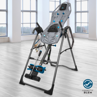 Teeter FitSpine X3 Inversion Table with Back Pain Relief DVD (Refurbished)