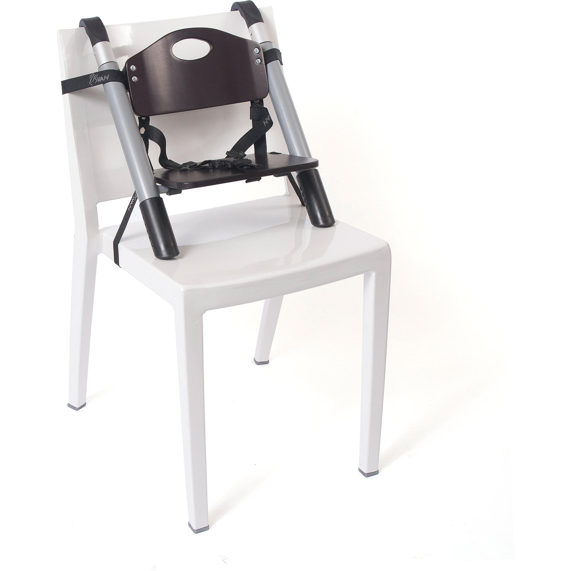 Svan Lyft Booster Seat, Espresso