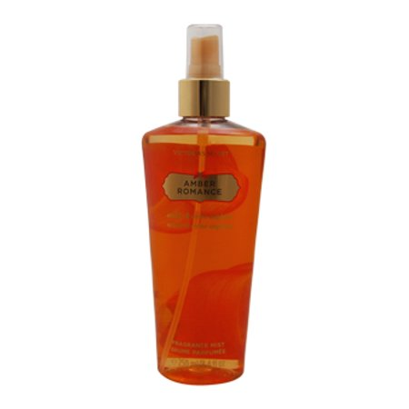 Amber Romance by Victoria's Secret For Women Body Mist Spray