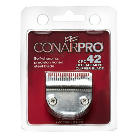 Replacement Detachable Blade (BaBylissPro Detachable Blade Steel Cutter and Comb )