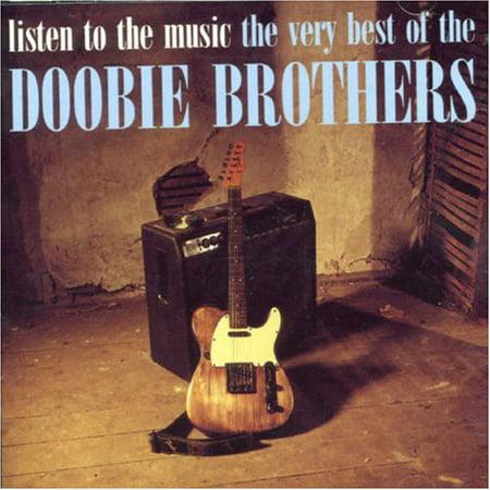 Listen To The Music  Very Best Of The Doobie