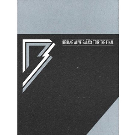 Alive Galaxy Tour the Final in Seoul (DVD)