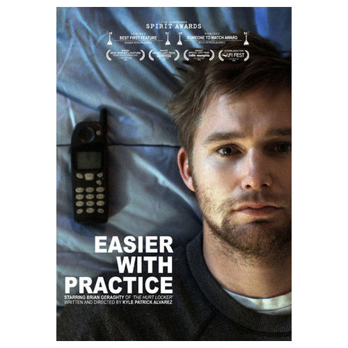 Easier with Practice (2009)