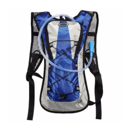 Multipurpose Hydration Backpack by