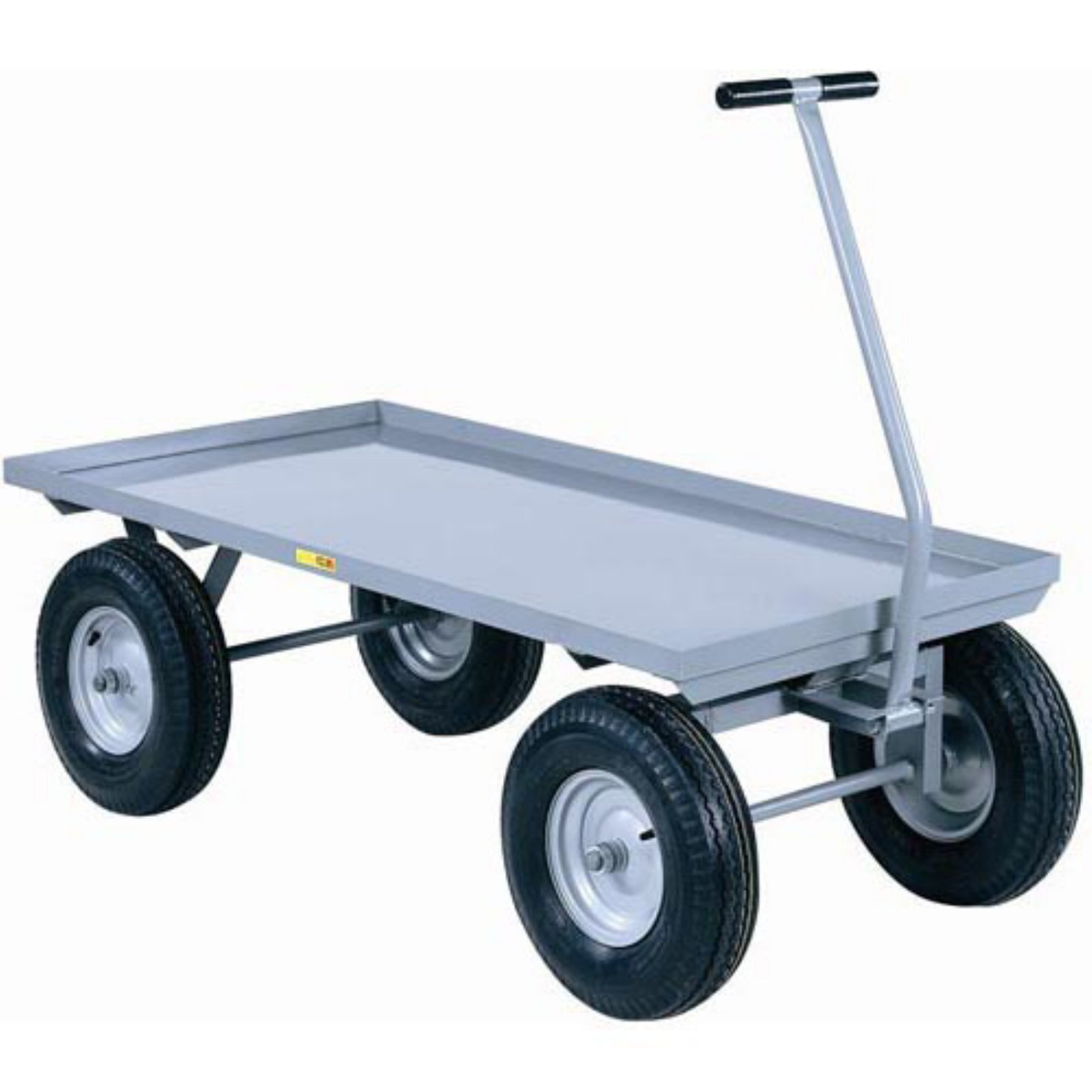Little Giant Heavy Duty Wagon by Brennan Equipment and Manufacturing Inc