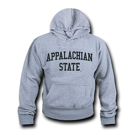 Appalachian State Mountaineers Game Day Hoodie (Gray)