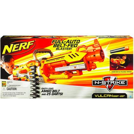 Nerf N-Strike Split Strike BattleCamo