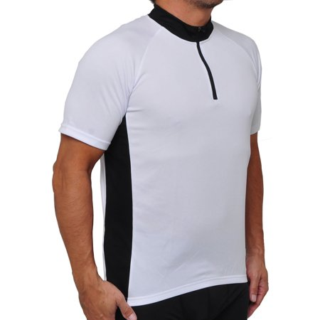 Northwestern Cycling Jersey - men's short sleeve cycling jersey road / mtb