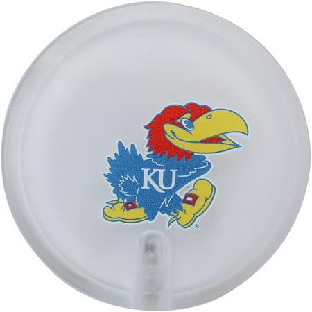 Kansas Jayhawks LED Light-Up Spirit Pin