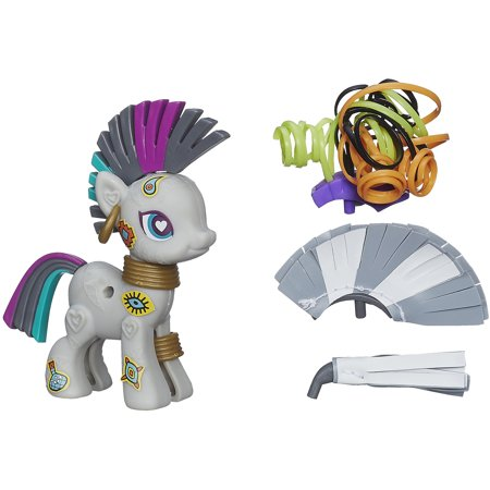 My Little Pony Pop Zecora Style Kit Walmartcom