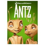 Antz (1998) by