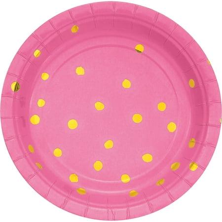 Dia Tin - Candy Pink 7