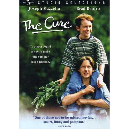 The Cure  Full Frame