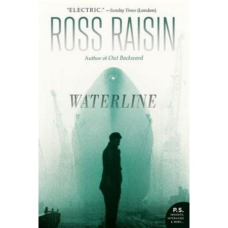 Waterline - eBook