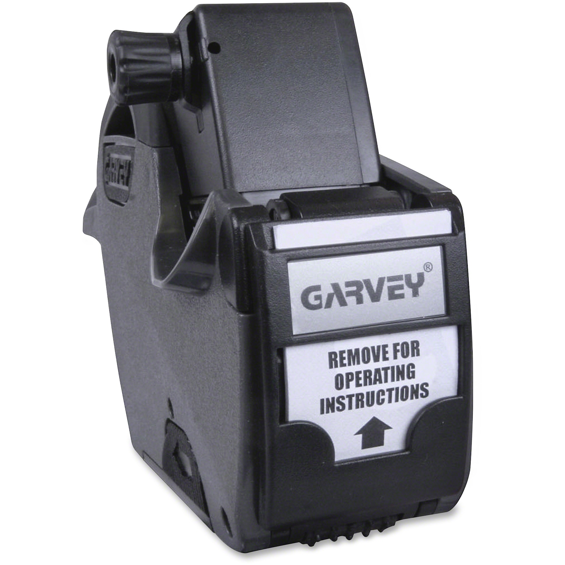 Garvey Pricemarker Kit, Model 22-6, 1-Line, 6 Characters/Line, 7/16 x 13/16 Label Size