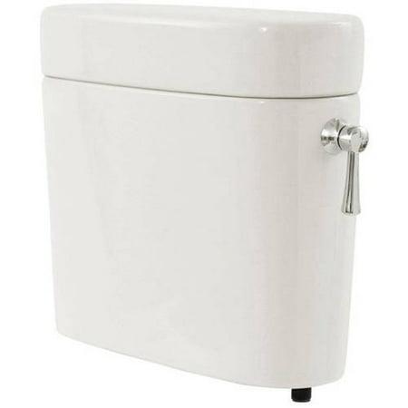 Toto ST794ER#01 Nexus 1.28 GPF Toilet Tank Only with E-Max Flush System, Cotton