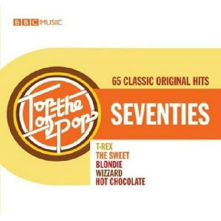 TOP OF THE POPS - SEVENTIES [5099969338021]