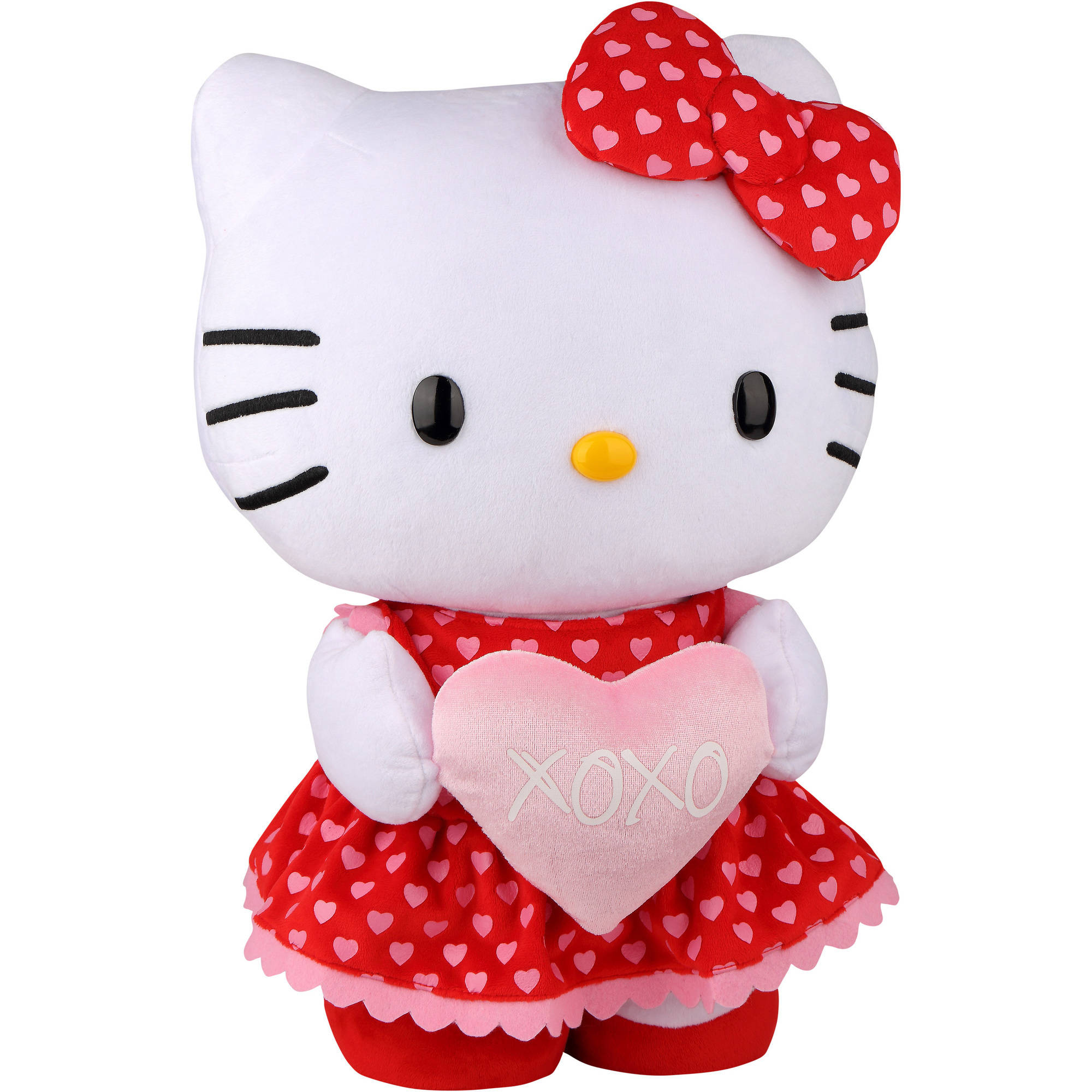 Hello Kitty Greeter Walmart Com