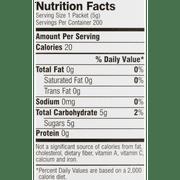 (200 Count) Sugar In The Raw Turbinado Sugar Packets Image 2 of 9