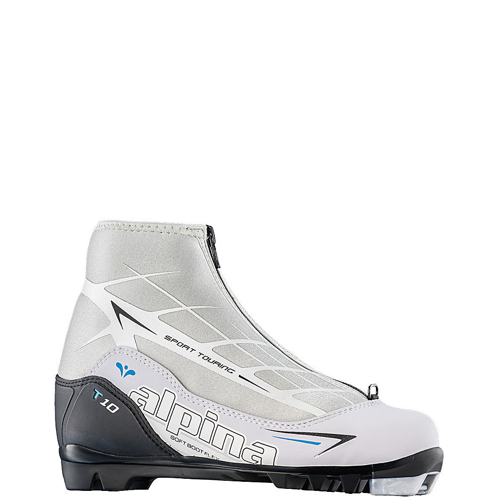 Alpina T 10 Eve Womens NNN Cross Country Ski Boots by Alpina