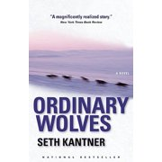 Ordinary Wolves - eBook