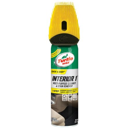 Turtle Wax Oxy Interior 1 Multi-Purpose Cleaner and Stain Remover ()