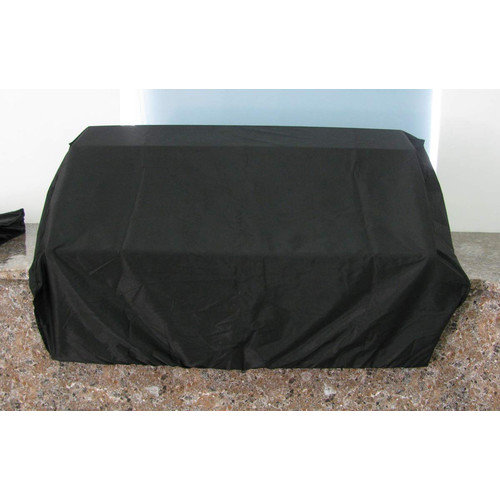 Sunstone Grills 42'' Weather-Proof Grill Cover for 5 Burner Grill