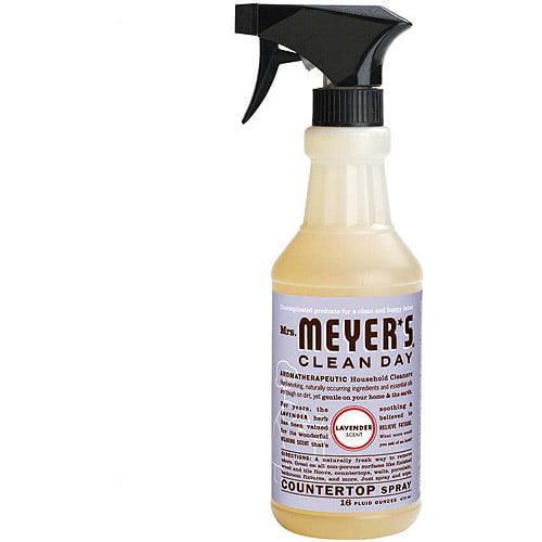Mrs. Meyer's Countertop Spray Lavender