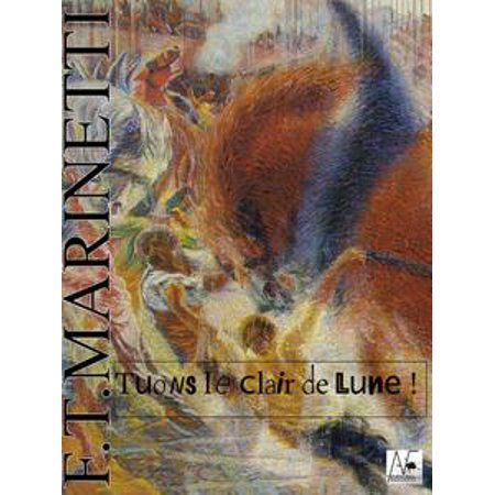 Tuons le clair de lune !! - eBook