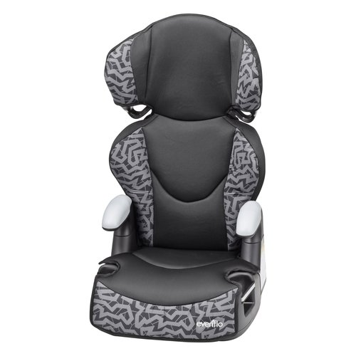 Evenflo Car Seats At Walmart >> Evenflo Big Kid Sport Booster Car Seat, - Walmart.com
