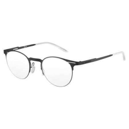 Carrera 6659 0003 Matte Black (Nike Prescription Sunglass Frames)