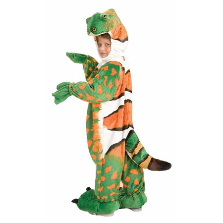Kids Lizard Costume (Iguana Reptile Lizard Costume)