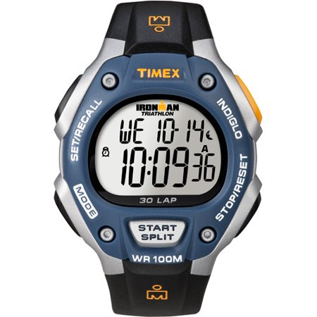 3f6895bd3fe6 Timex - Men s Ironman Classic 30 Full-Size Watch
