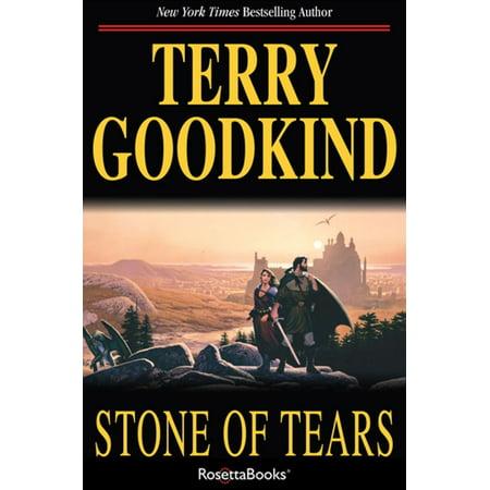 Stone of Tears - eBook ()