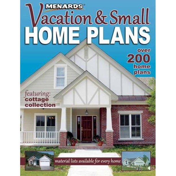 Menards Vacation And Small Home Plans Walmart Com Walmart Com,5 Bedroom Ranch House Plans With Basement