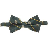 Baylor Bears Oxford Bow Tie - Green - No Size