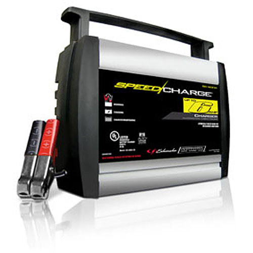 Schumacher 6/3 Amp Charger/Maintainer