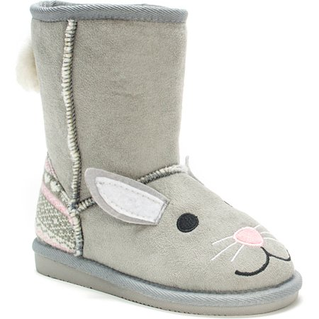 Kids Mukluk (MUK LUKS Kids Trixie Bunny Boots)